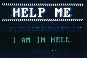 Help Me I Am In Hell by Mird