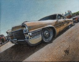 coupe deville by that-car-bloke