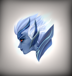 Vengeful Spirit by xairylle