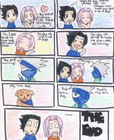 Dog-Youthculture:Naruto style by KoolGal14
