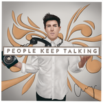 Hoodie Allen - People Keep Talking by fashionfreedom