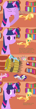 When In Doubt by Sunny-Rains