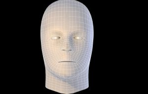 Male Face training wire by Alioli1
