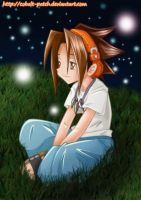 Shaman King 230 by Cobalt-Patch
