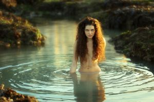 Ondine by MatthieuSoudet