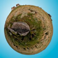 360 degrees Panorama by Fun3raL