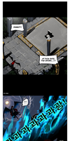 maplestory x tower of god 3 by Taiyou67
