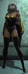 Storm (DC Universe Online) Updated by Macgyver75