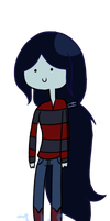 Marceline by MioAis