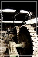 Lumber mill 010 by 0-Photocyte