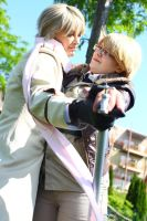 ColossalCon 2014 - Of Scarves and Glasses(PS) 48 by VideoGameStupid