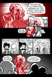 Doctor Voluptua page 144 by Mayeko