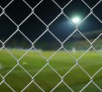 Seamless Chain Link Fence by atifarshad