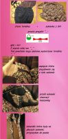 DIY flower bag by Ivonea