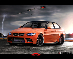 The BMW Demorange by BurtiLoko