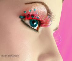 Eye by shinesfresh