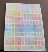 Swatch Grid by SinisterSeduction