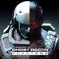 Ghost Recon Phantoms [v4] by Rhyz66 by Rhyz66