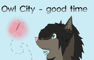 .....:::Good time:::.... :commision: by wolfie1998