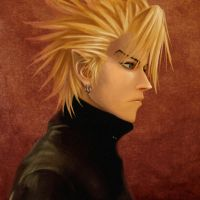 Eyeshield 21 - Hiruma Real by Rowein