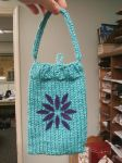 Aqua Bag by Tooi