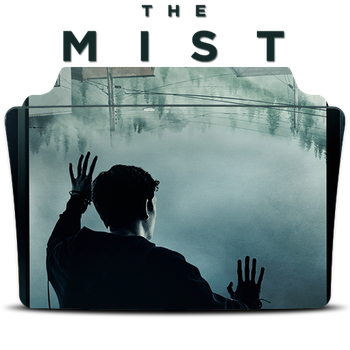 The Mist by rest-in-torment