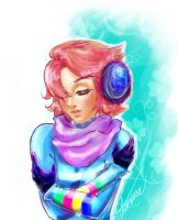 cold.candy by GoldenDune