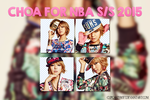 AOA - CHOA PNG PACK 01 by CupcakeSwift