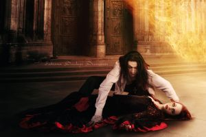 My love vampire by fabilua