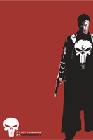 The Punisher by Mik4g