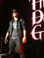 Adam Gontier by DragonOfHuecoMundo