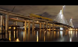 Night Shift by Val-Faustino