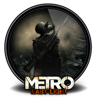 Metro-Last Light-v4 by edook