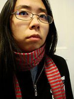 go go gadget scarf by to-be-jess