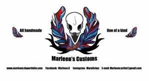 Marleen's Customs by Roozke112