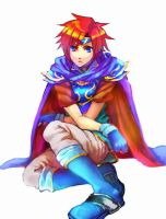 roy by ituki-t
