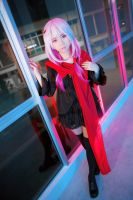 Inori - Everlasting by wisely84