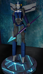 PC-MoonStrider 3D by AnyaAllyCat