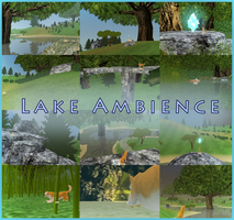FH: Lake Ambience by dayylights