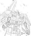 commission. tankor smash by maioceaneyes