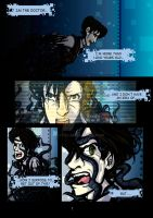 DOCTOR WHO Impossible Salvation - Page 1 by AelitaC