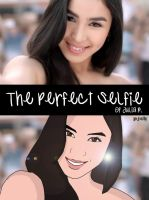 .:The Perfect Selfie:. by pjcb12