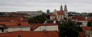 My City VIII by Baltagalvis