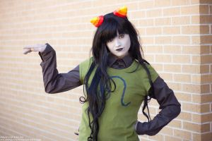 FandomCON 2012 Meulin by blairxblitz