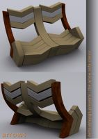 arrows furniture collection 3 by deltoiddesign