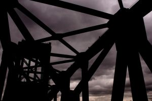 Huge Lift Span by designerfied