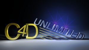 C4D Unlimited by 100SeedlessPenguins