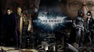 The Dark Knight Rises Wallpaper 3 by ReverseNegative