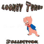 Looney Tunes Porky Pig Collection  by Jass8
