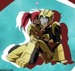 TF: Kissu by CatusSnake